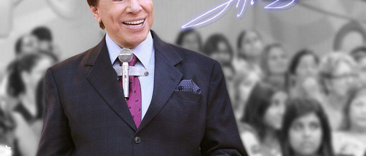 Quantos anos tem Silvio Santos