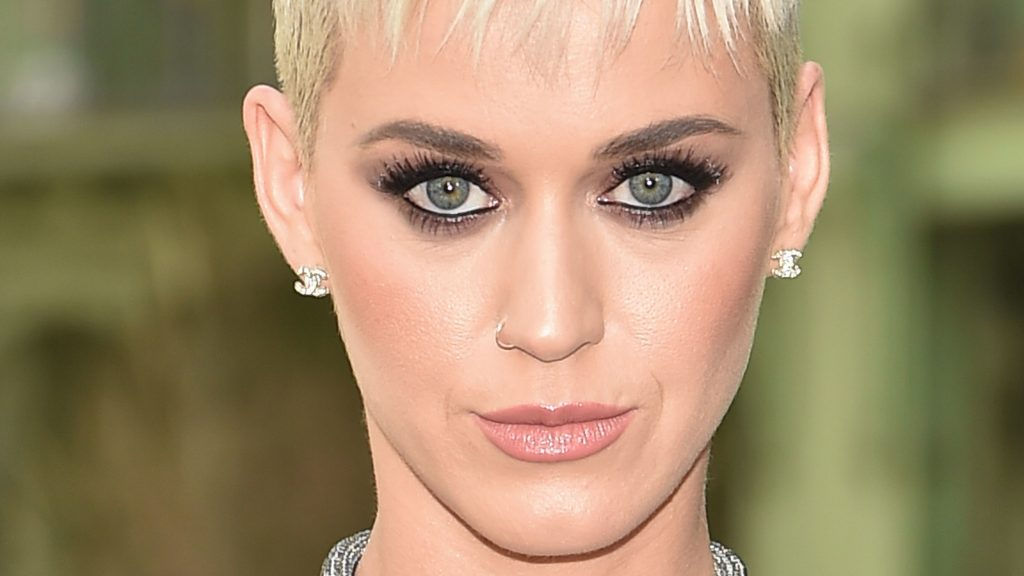 Quantos anos tem Katy Perry?